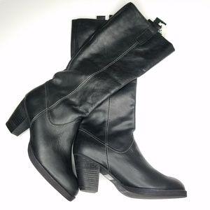EMU Australia Knee High Leather Boots